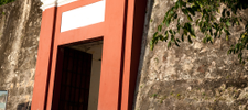 The Historical Sites in Old San Juan
