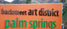 Art in Palm Springs