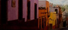 The Arts in San Miguel de Allende