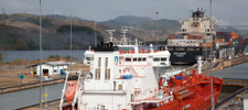 The Panama Canal – Featured Destination