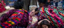 Side Trip – Chichicastenango