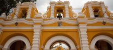 Antigua Guatemala Hotels – Our Top Picks