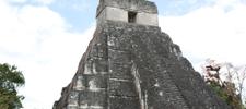 Visiting Tikal
