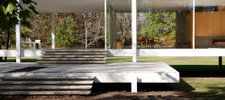 The Farnsworth House – Featured Destination