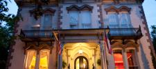 Savannah Hotels: Our Top Picks