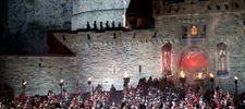 Royal Edinburgh Military Tattoo – Featured Event