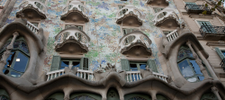Gaudi's Barcelona Architecture