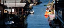 South Lake Union – Featured Neighborhood