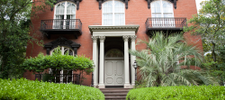 History of Savannah GA