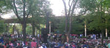 Ravinia Festival – Featured Music Venue