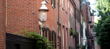 Beacon Hill – Featured Neighborhood