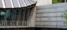 Crystal Bridges Museum of American Art- A Must See!