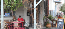 New Orleans – Faubourg Marigny/St. Roch