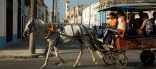 Destination Cienfuegos