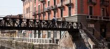 Exploring Navigli – Milan
