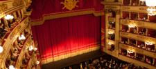 Teatro alla Scala – Milan