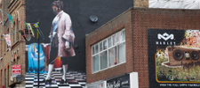Exploring East London