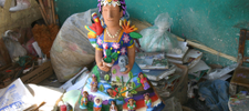 The Art and Artisans of Oaxaca Mexico