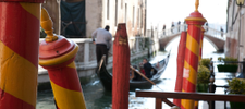 Our Top Hotel Choices in Venice