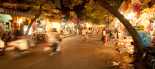 Destination Hanoi