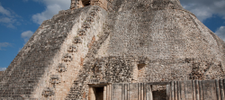The Mayan Ruins of Uxmal