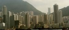 Where to Stay in Hong Kong