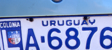 Destination Colonia del Sacramento Uruguay
