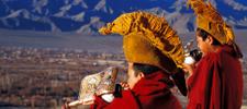 Destination Ladakh India