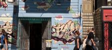San Francisco's Neighborhoods