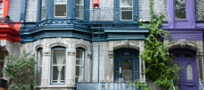 The Plateau Mont Royal – Montreal