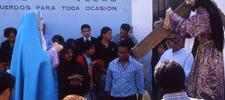 Semana Santa in Oaxaca Mexico