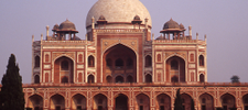 What to do in Delhi India