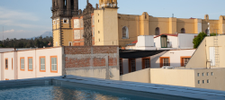 Where to Stay in Puebla Mexico