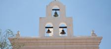 Mission San Xavier del Bac – Tucson Arizona