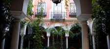 Where to Stay in Seville Spain