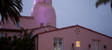 Where to Stay in La Jolla California