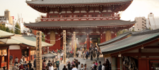 What to See and Do in Tokyo Japan