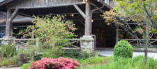 Where to Stay in Highlands/Cashiers NC
