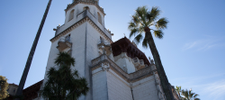 Visiting San Simeon and the Hearst Castle