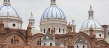 What to Do in Cuenca Ecuador