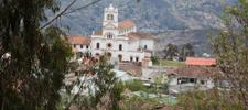 The Highlands near Cuenca