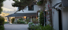 Where to Stay in Carmel/Carmel Valley