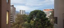 Exploring Bogota's North Side