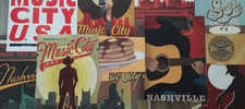 Country Music in Nashville