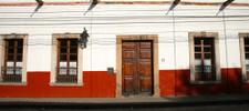 Exploring Patzcuaro Mexico