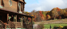 Where to Stay in Spring Green Wisconsin
