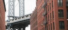 Dumbo Neighborhood – Brooklyn