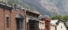Destination Telluride, Colorado