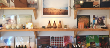Where to Shop in Marfa, Texas