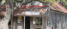 """Let's Go to Luckenbach Texas ……."""